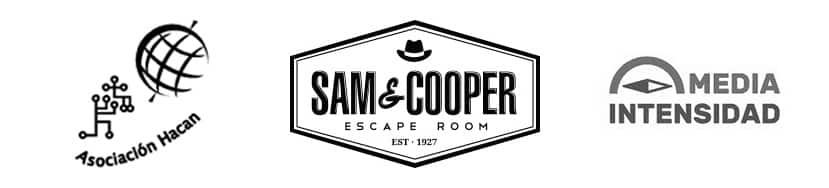 Logotipos escape